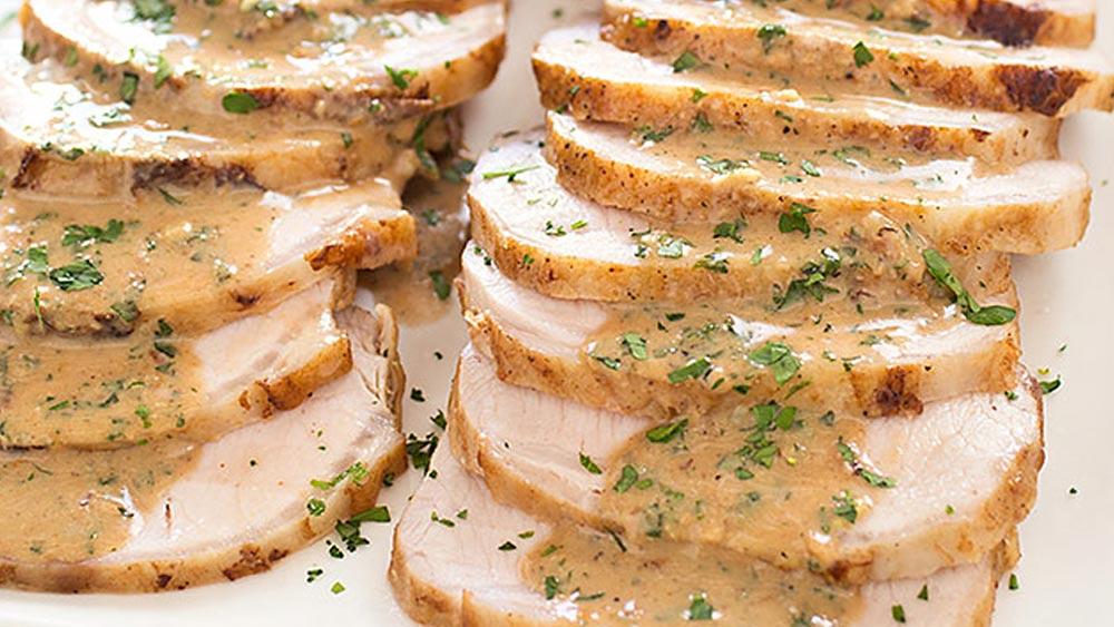 arrosto, arrosto di maiale, ricetta arrosto